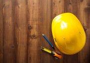 Baubranche: Bautipp: Insolvenzen kündigen sich oft an