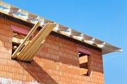 Baubranche: Bautipp: Rohbau im Winter gut absichern