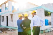 Marktdaten: Studie: Ende des Booms im Wohnungsbau