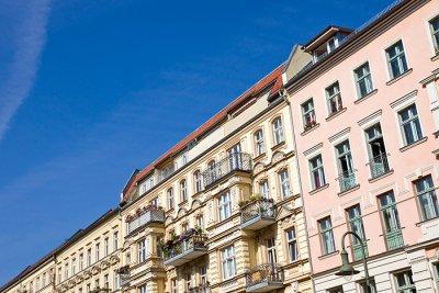 Politik: Genügend Wohnraum in strukturschwachen Regionen: