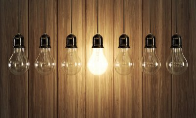 Energieeffizienz mit der richtigen Beleuchtung :